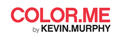 COLOR.ME by KEVIN.MURPHYLogo